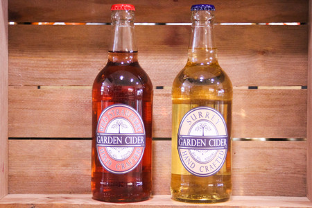 Surrey Cider