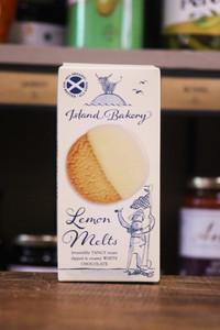 Lemon Melt Biscuits