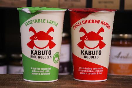 Noodles Kabuto
