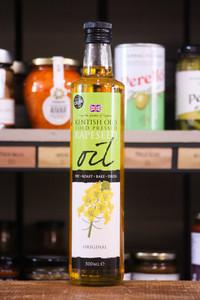 Rapeseed Oil Kent - Lemon