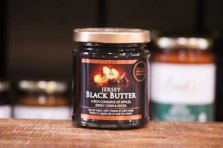 Jersey Black Butter