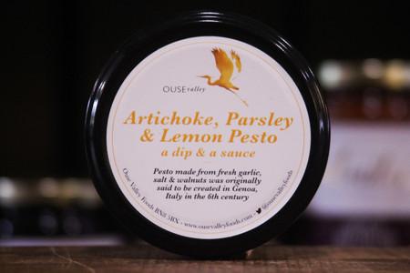 Pesto - Ouse Valley - Artichoke