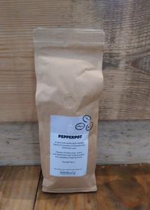 Pepperpot Coffee