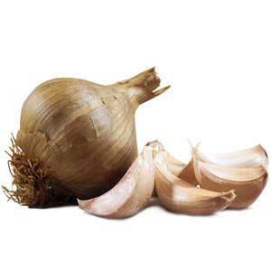 Oak Smoked Garlic Bulbs
