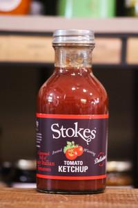 Stokes Tomato Ketchup Large