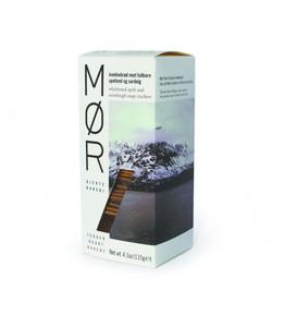 MOR - Wholemeal Spelt & Sourdough
