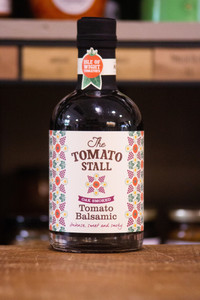 Oak roasted tomato balsamic