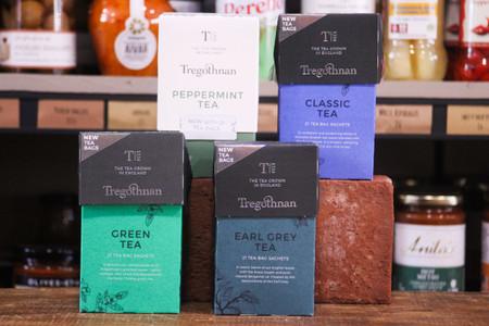 Tregothnan Tea Bags (21 Bags)
