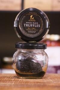 Truffle Hunter Truffle - Black