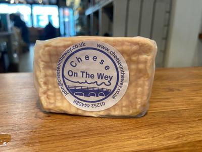 Weywood - Cheese on the Wey