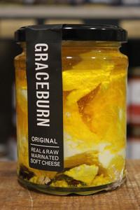 Graceburn Individual Soft Cheese - The Fine Cheese Co.