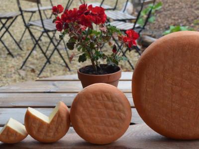 Merry Wyfe  - The Bath Fine Cheese Co.