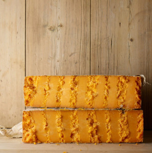 Sparkenhoe Red Leicester - The Fine Cheese Co.