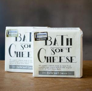 The Fine Cheese Co. - Bath Soft Cheese Individual