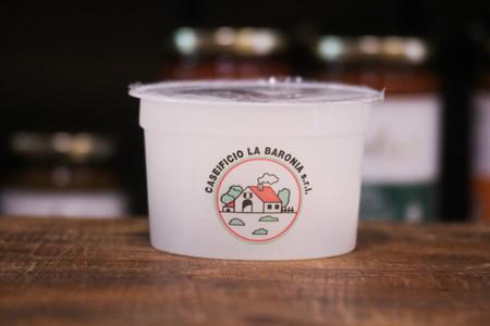 The Fine Cheese Co. - Burrata di Bufala
