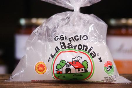 Mozzarella di Bufala DOP - Buffalo Mozzarella - The Fine Cheese Co.