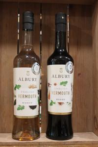 Albury Vermouth
