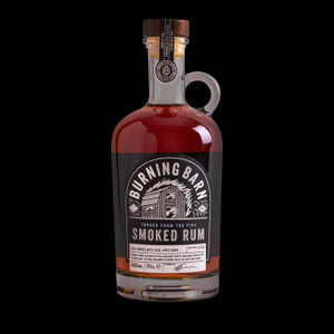 Burning Barn Rum
