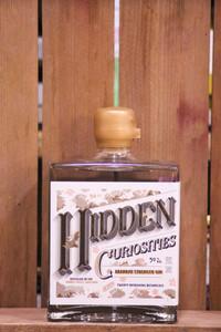 Hidden Curiosities Gin Naval