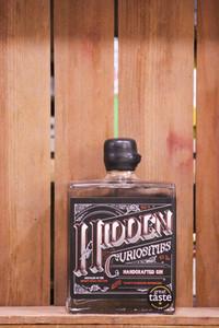 Hidden Curiosities Gin