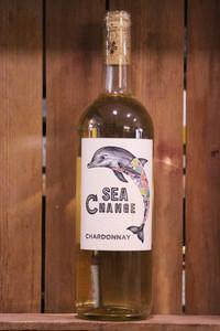 Sea Change chardonnay