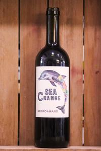 Sea Change Negromaro