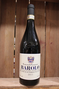Barolo - Principano
