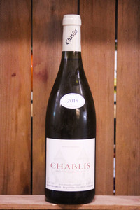 Chablis Tremblay France