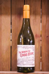 Good Hope Chardonnay 2015