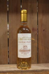 Sauternes 2erm Cru Classe Chateau Filhot 2010