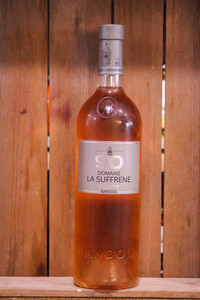 Suffrene Bandol Rose