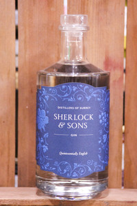 Sherlock & Sons Nautical