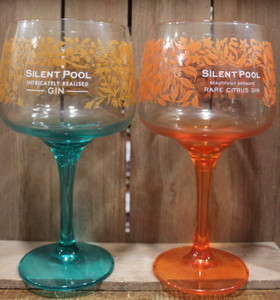 Silent Pool Glasses