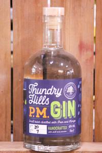 Thundry Hills PM Gin