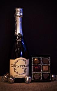 Bubbles & Chocolate