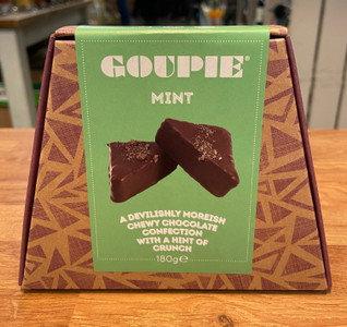 Goupie Mint