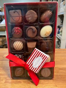 Natalies Luxury Chocolate Truffles