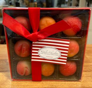 Natalies Marzipan Fruits