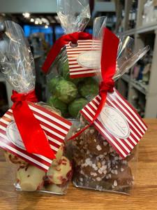 Natalies Chocolate Truffle Bag
