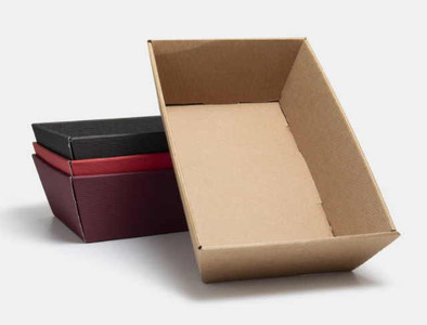 Gift Tray - Cardboard