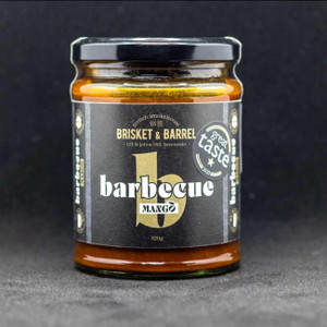 B&B Mango BBQ Sauce