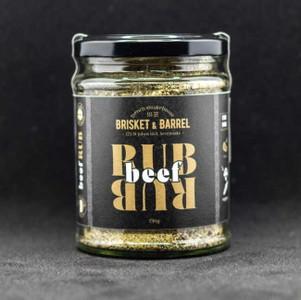 B&B Beef Rub