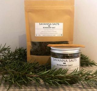 Savanna Salts