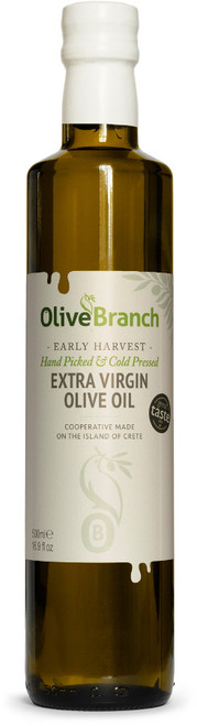 Olive Oil - Olive Branch 250ml