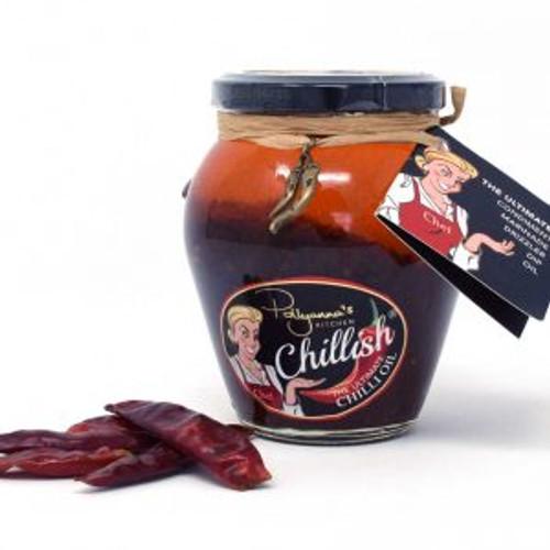 Chillish Chilli Oil