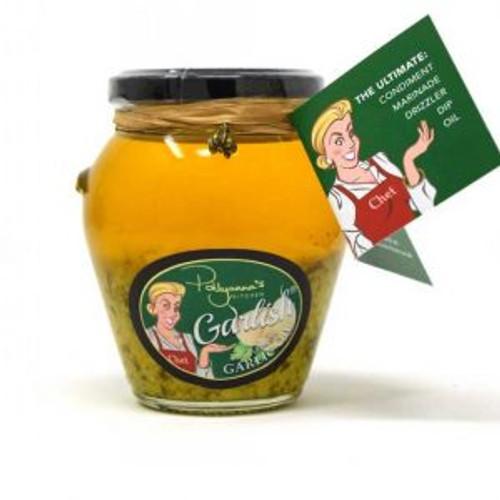 Garlish Garlic Oil