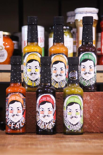 Buffalo Hot Sauce