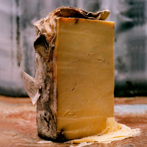Montgomery's Cheddar - The Fine Cheese Co.