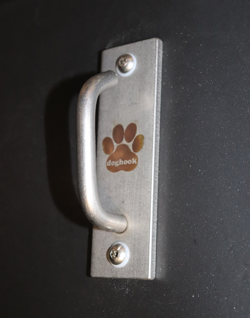 Doghook Compact - Stainless
