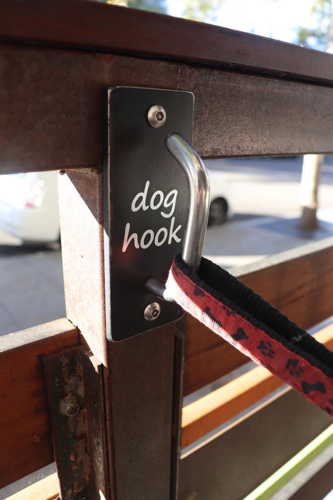 Doghook Standard - Custom Colors